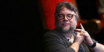 El cineasta mexicano Guillermo del Toro. Foto: Refugio Ruiz / AP.