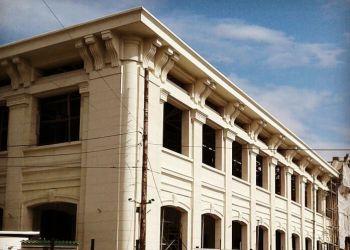 El emblemático Mercado de Cuatro Caminos de La Habana debe reabrir en 2019, aunque los trabajos marchan aún al 42 %. Foto: CubaSí.
