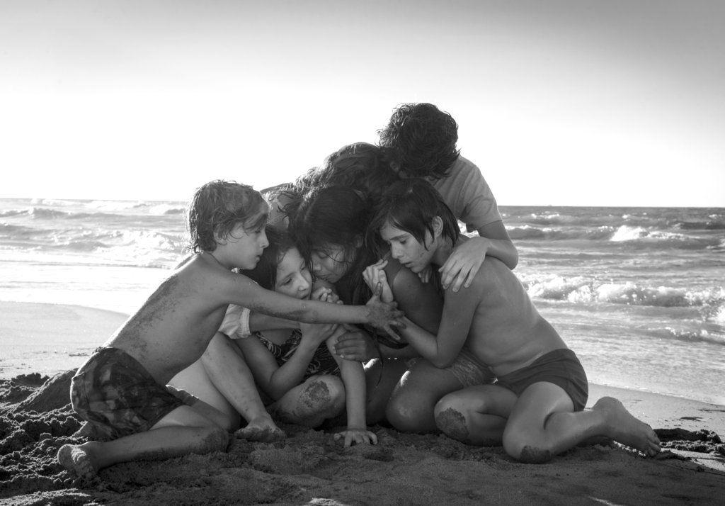 Foto: Alfonso Cuarón/Netflix vía AP.