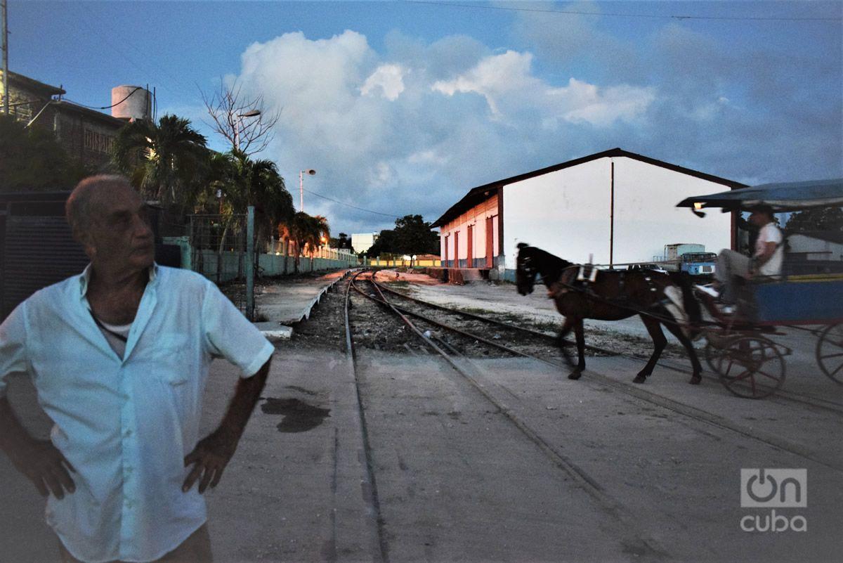 Foto: Leandro Estupiñán.