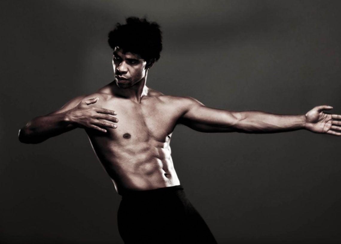 Carlos Acosta. Foto: exeuntmagazine.com