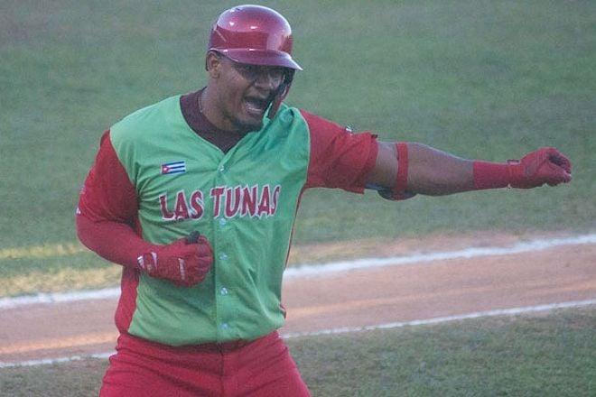 Los Leñadores de Las Tunas avanzaron a su segunda final consecutiva y tienen mucha confianza en ganar la corona de Cuba. Foto: Itsván Ojeda/Periódico 26