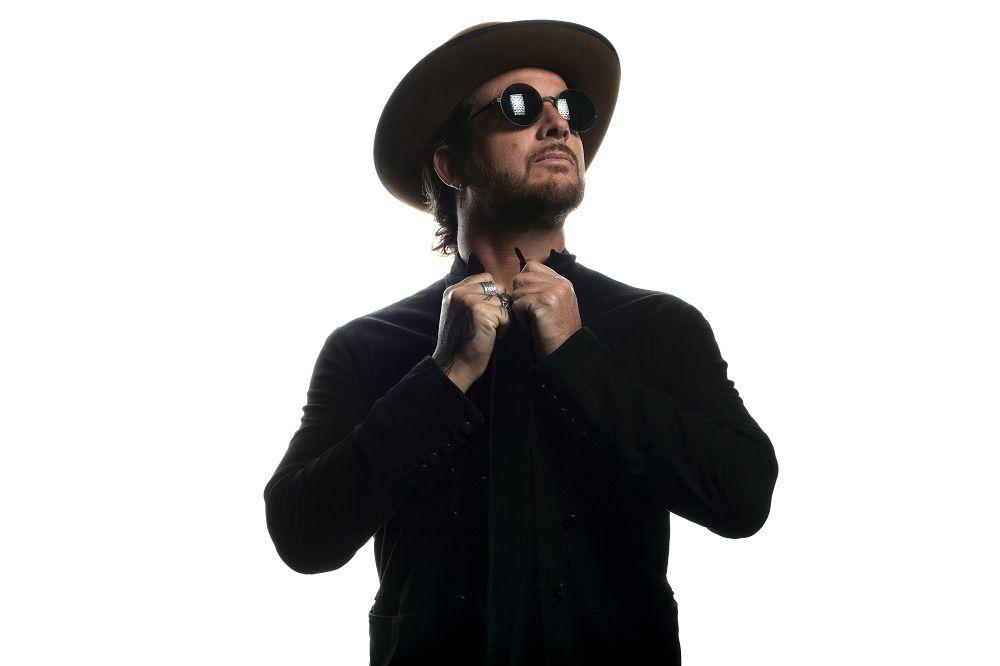 DJ Luciano.