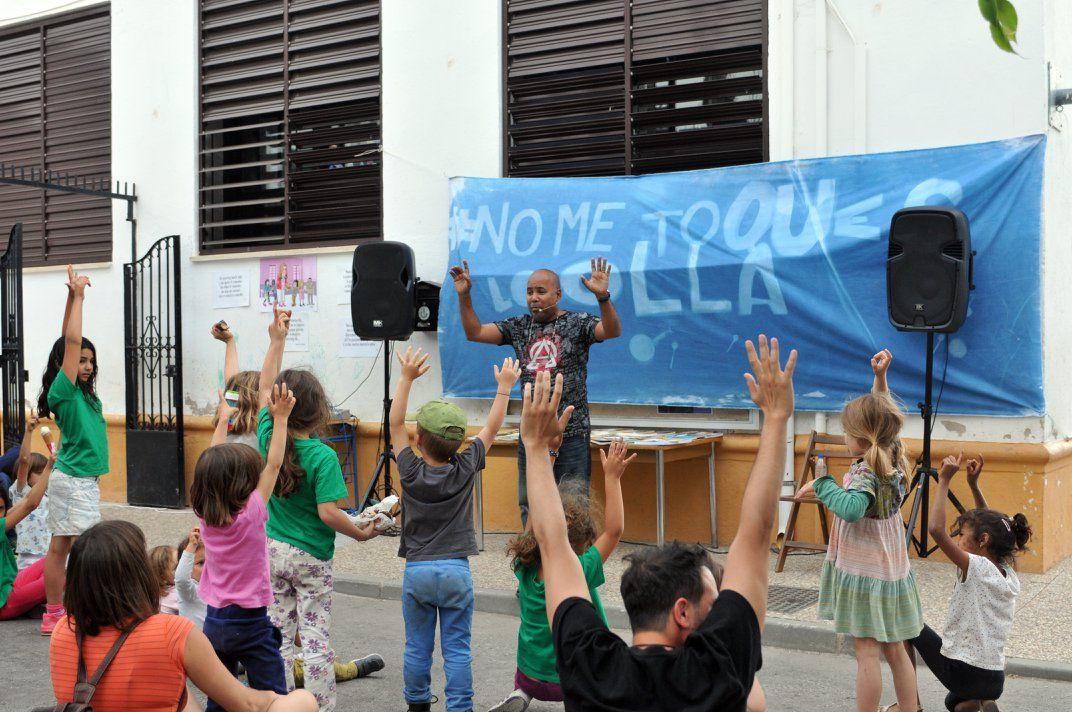 Foto: Manuel M. Mateo.