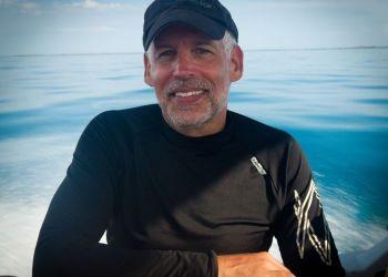 Dr. David E. Guggenheim. Foto: J.P. Balas