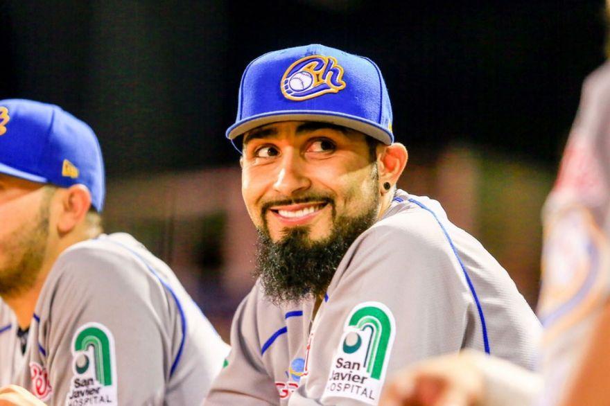 Sergio Romo ganó tres anillos de Serie Mundial con los Gigantes de San Francisco, y ahora anhela coronarse con México en la Serie del Caribe. Foto: Tomada de Strikeout