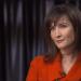 Catherine Werner, ex agregada comercial de EE.UU. en Guangzhou. Captura de pantalla de 60 Minutes.