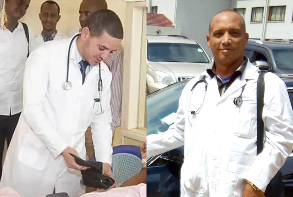 Ministro de Salud de Cuba: Médicos cubanos secuestrados en Kenya están vivos