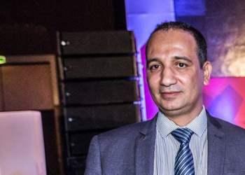 Mohamed Moustahsane ha sido nombrado presidente interino de la AIBA, entidad que tienen una deuda de 16 millones de dólares. Foto: Tomada de Arryadia
