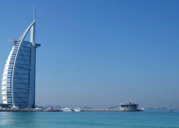 Dubai, Emiratos Árabes Unidos. Foto: pxhere.com