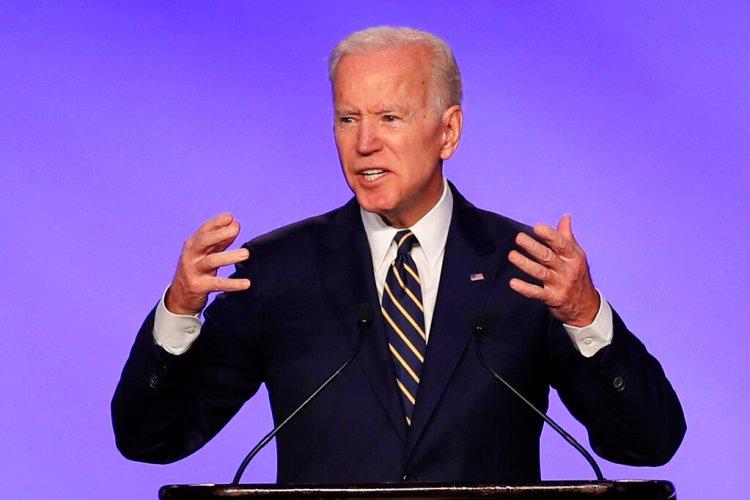 El exvicepresidente y precandidato presidencial demócrata Joe Biden. Foto: Manuel Balce Ceneta / AP / Archivo.