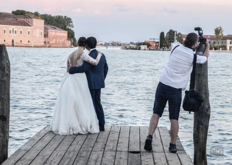 Venecia, Italia. Foto: Kaloian.