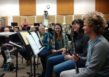 Estudiantes estadounidenses y cubanos se unen en orquesta CAYO. Foto: Página oficial de Cayo