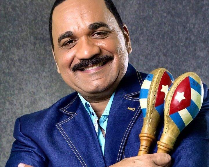 """Moisés Valle, """"Yumurí"""", Premio de Honor Cubadisco. Foto: Tomada de la página de Facebook del artista."""