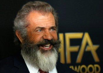 Mel Gibson: Foto: Tomada de Democresia.es