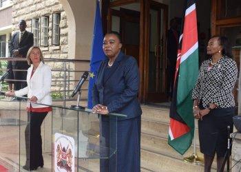 Foto: @Diplomacy_Kenya