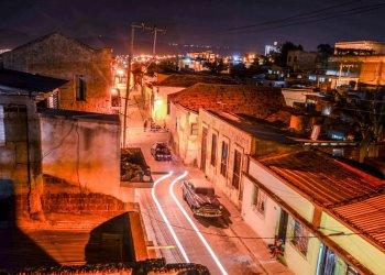 Santiago de Cuba. Foto: Kaloian.