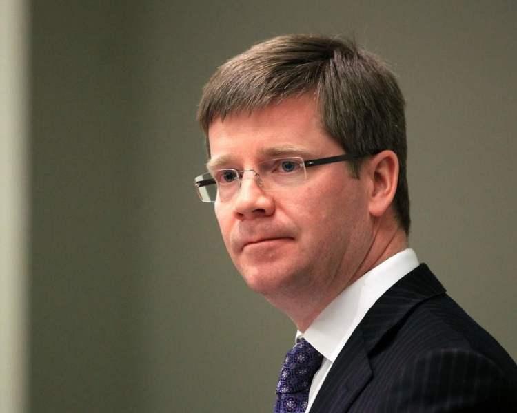 El presidente y CEO de Sherritt, David Pathe. Foto: Sherritt International Corporation.