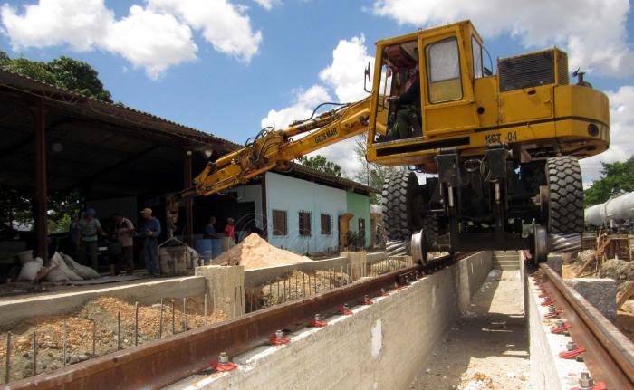 Foto: Germán Veloz Placencia/Granma.