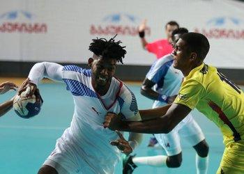 Cuba tendrá que imponer toda su fortaleza física para superar el escollo de Bulgaria. Foto: IHF