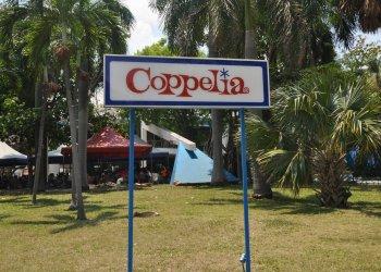 Heladería Coppelia, de La Habana. Foto: John Julien / Facebook.