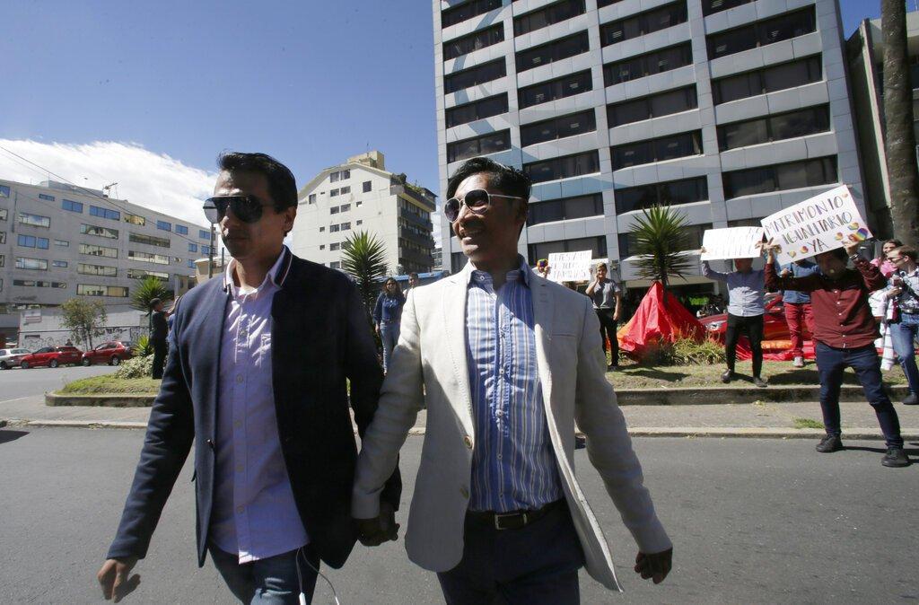 Matrimonio In Ecuador : Ecuador a un paso de tener matrimonio igualitario pichincha