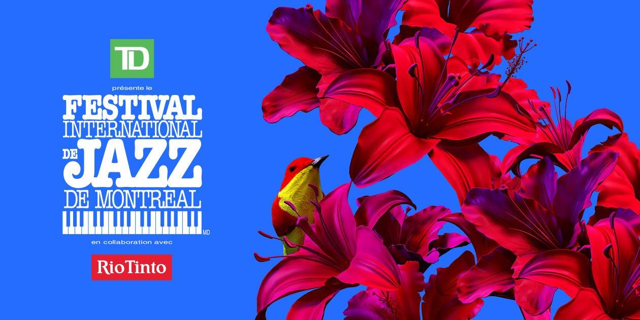Festival de Jazz de Montreal, en Canadá
