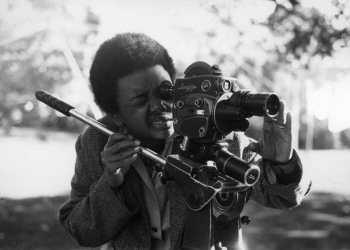 """Sara Gómez (Habana, 1942-1974). Cineasta, guionista y periodista. La primera mujer cubana en dirigir un largometraje, """"De cierta manera"""". Foto: Archivo."""