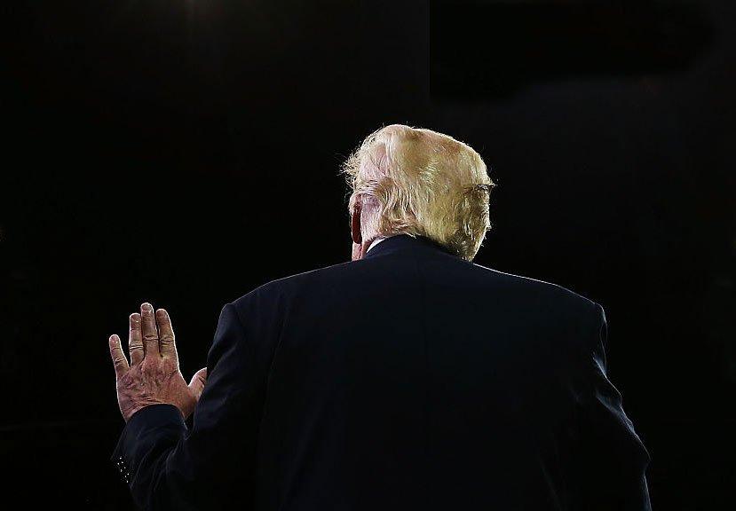 Foto: Spencer Platt / Getty Images.