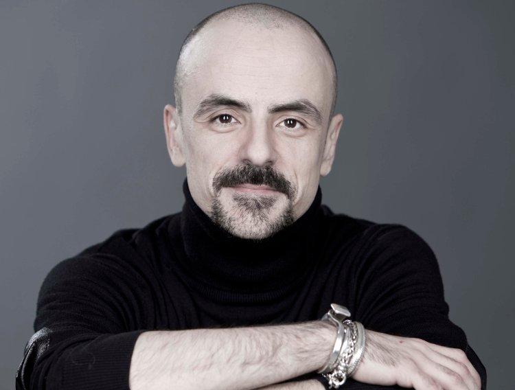 Goyo Montero. Foto: prixdelausanne.org