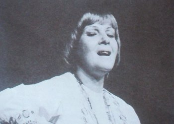 Marta Valdés.