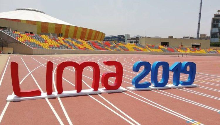 Las competencias de Atletismo se realizarán en le estadio la Videna de San Luis. Foto: Kevin Pacheco/RPP Noticias.