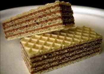 Sorbetos de chocolate. Foto: Bunchofpants.