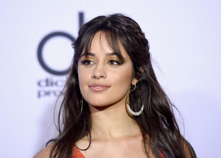 Camila Cabello en los premios Billboard 2017. Foto: David Becker / Getty Images / Archivo.