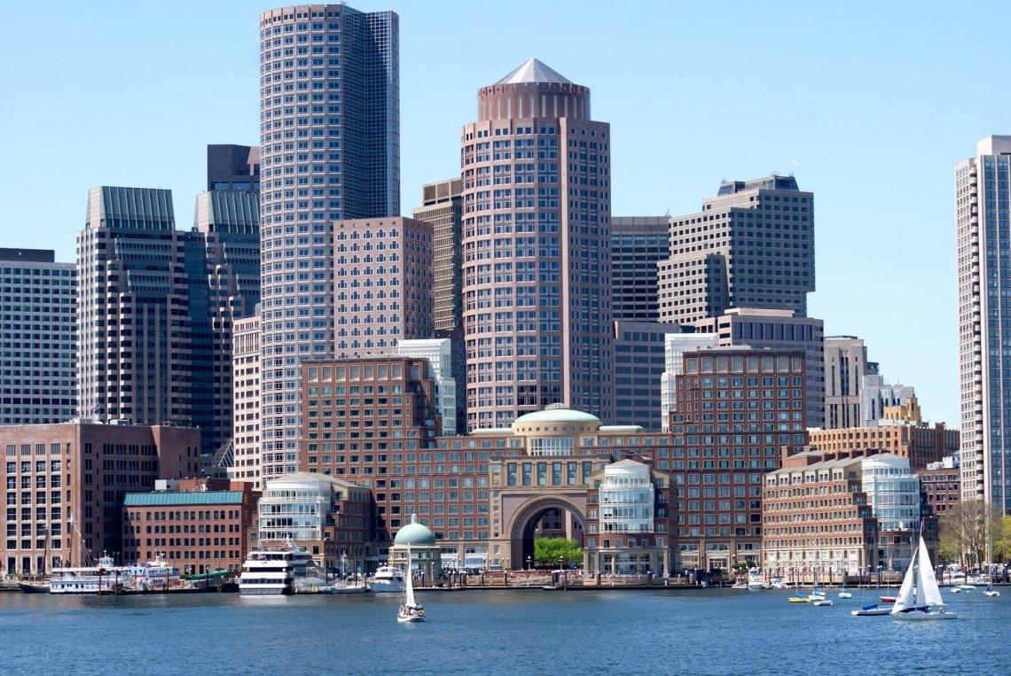 Boston. Foto: Pxhere.