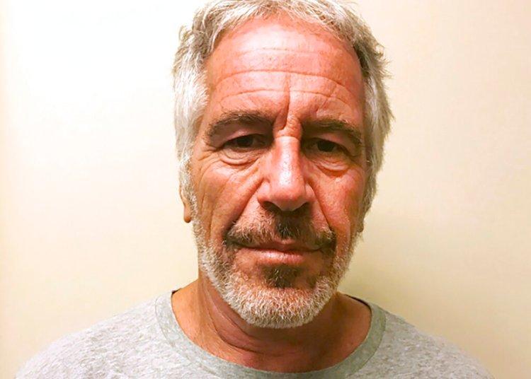 Esta foto de archivo del 28 de marzo de 2017 proporcionada por el Registro de Agresores Sexuales del Estado de Nueva York muestra a Jeffrey Epstein. Foto: Registro de Agresores Sexuales del Estado de Nueva York via AP, Archivo.