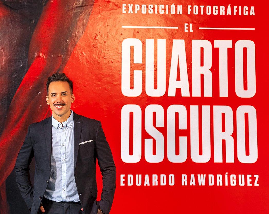 Eduardo Rawdríguez-El cuarto oscuro