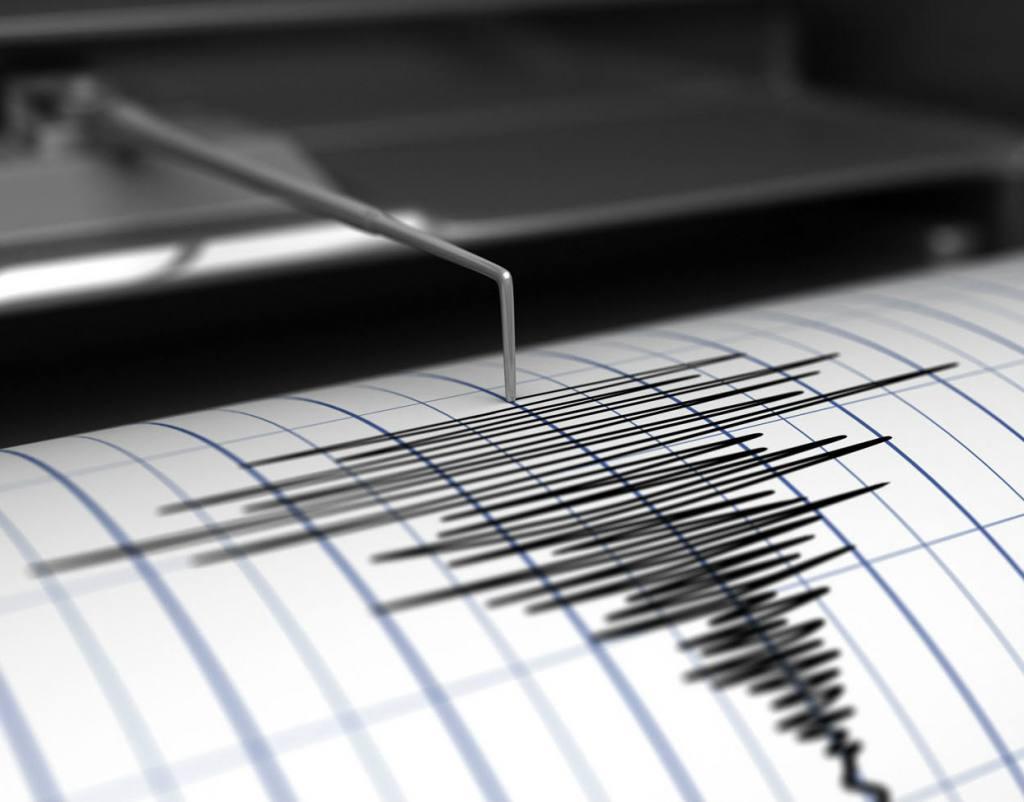 Sismo de magnitud 4.4 se registró en Cuba