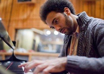El jazzista cubano David Virelles. Foto: wegow.com / Archivo.