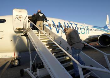 Hasta ahora las deportaciones a Cuba fueron muy raras pero van aumentar, coinciden especialistas. Foto: ICE/Archivo.