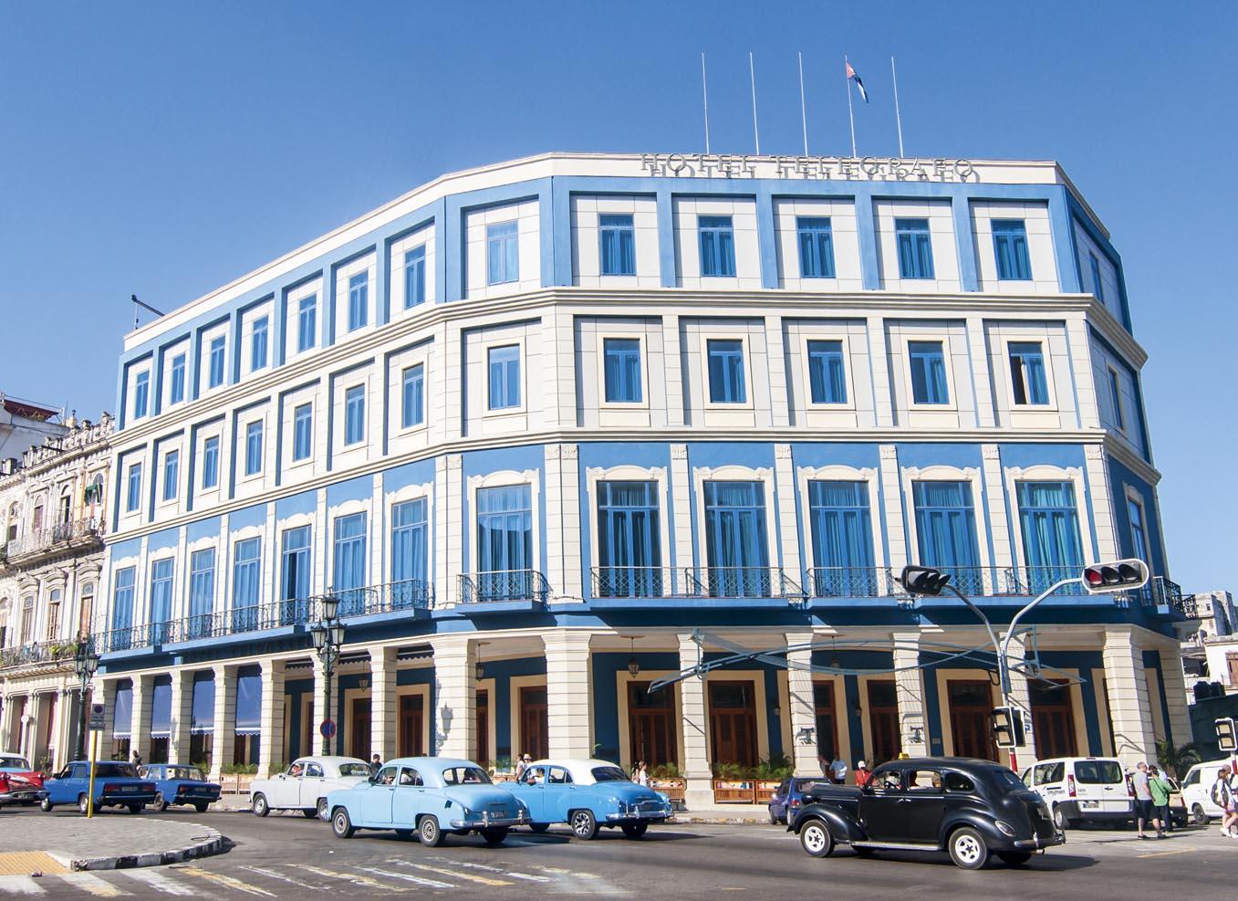Cadena española anuncia apertura en Cuba de hotel para el colectivo LGTBI+