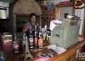 Restaurante privado Amigos del Mar, en La Habana. Foto: Otmaro Rodríguez / Archivo.