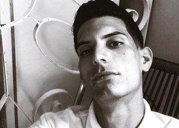 Yunier García Duarte. Foto tomada Facebook.
