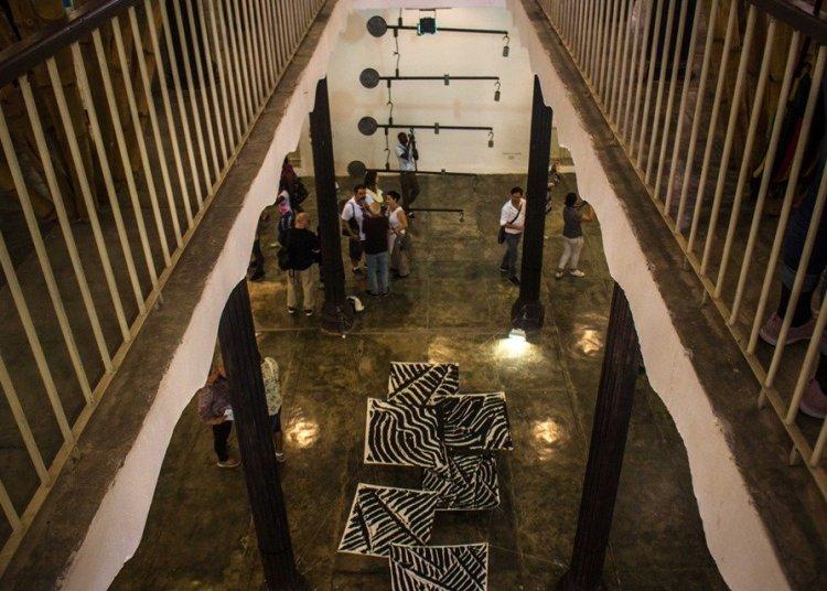 Exposición Intersecciones en Factoría Habana
