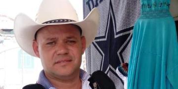 El cubano fallecido, Roylán Hernández Díaz, en una foto de redes sociales.