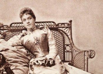 Doña Eulalia  de Borbón.