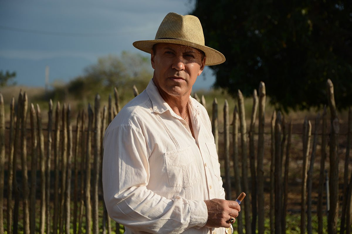 Hector Noas-Mambo Man-pelicula cubana