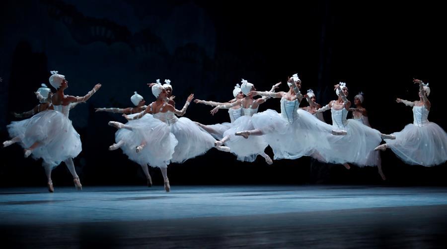 Ballet Nacional de Cuba-La Habana-FINCL-Cascanueces