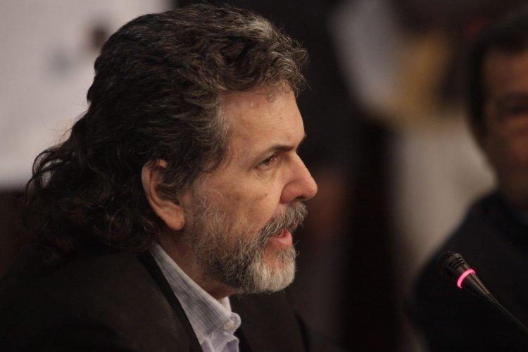 Abel Prieto. Foto: albaciudad.org