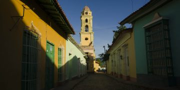 Trinidad. Foto: Alain L. Guitérrez Almeida